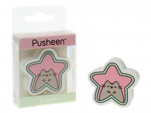 Gumka do mazania Pusheen Star
