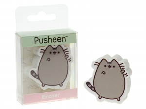 Gumka do mazania Pusheen Hello